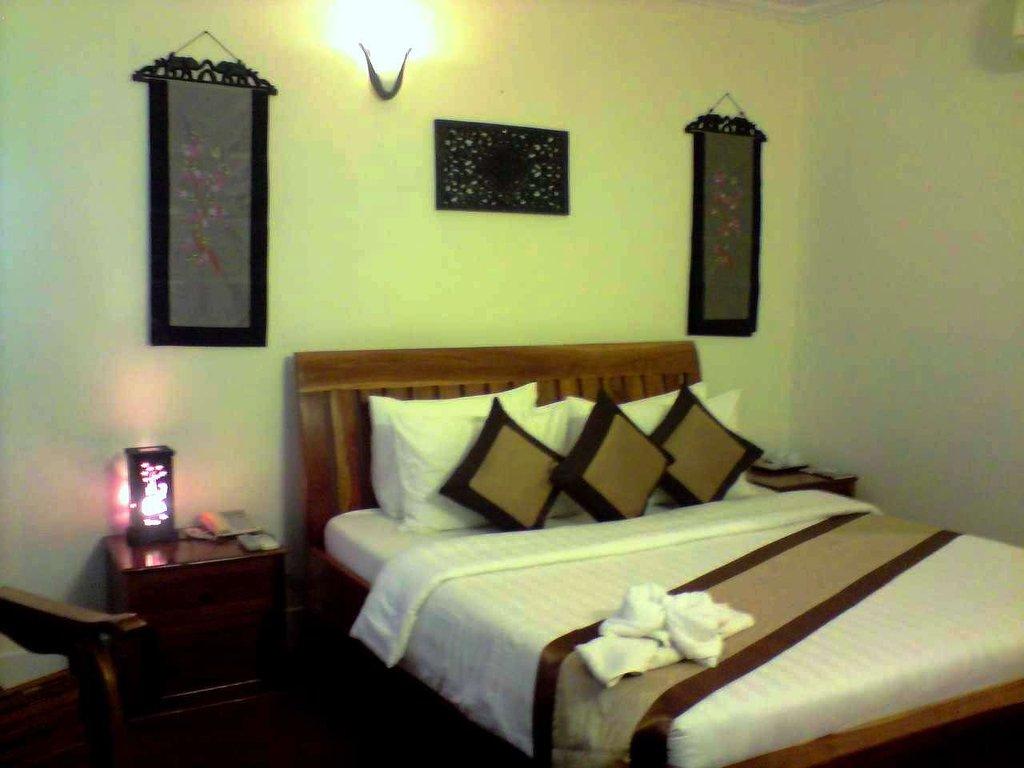 Angkor Riverside Hotel