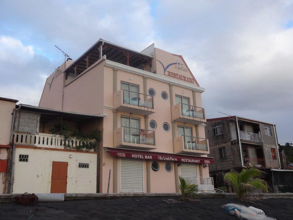 Hotel Villa Saint Pierre