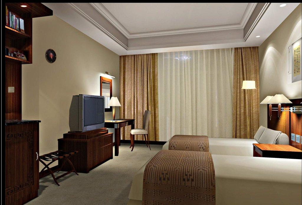 Beihai Wandu Holiday Hotel Branch