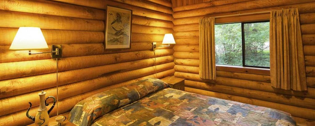 The Chalet Bed and Breakfast