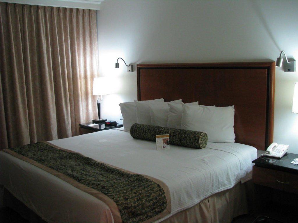 San Jose Hotel