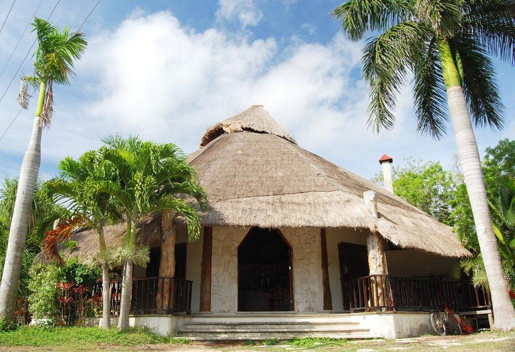 Mayan Hostel