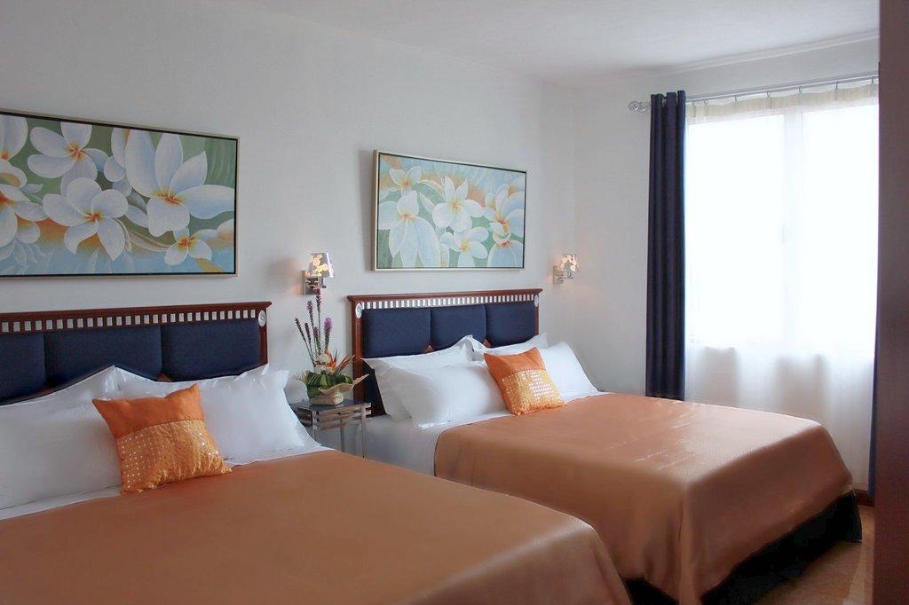 La Serenade Bed and Breakfast