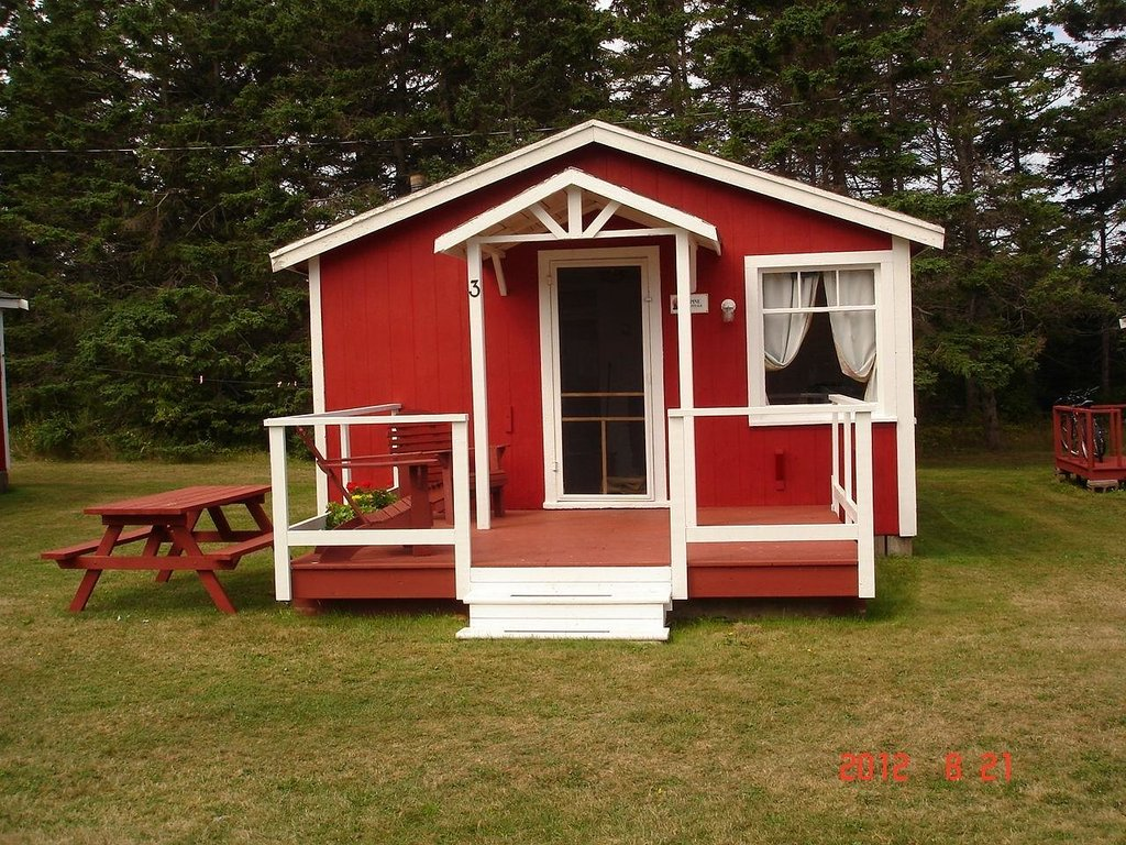 Windermere Cottages