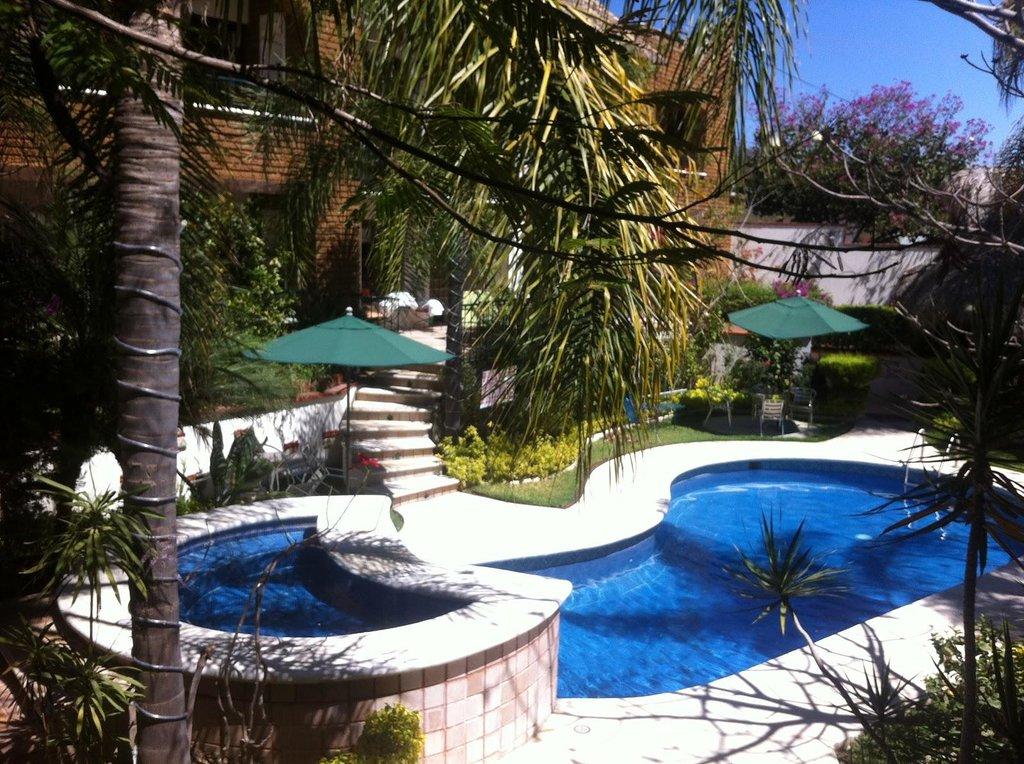 Hotel y Motel Los Volcanes