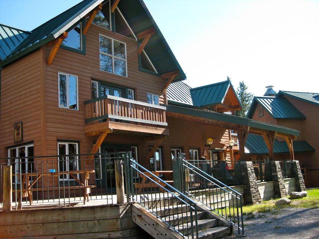 ‪HI-Shuswap Lake Hostel‬