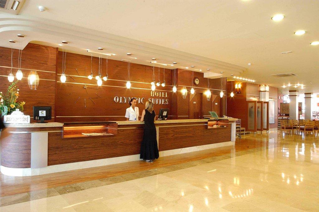 Hotel Dorado Suites Club
