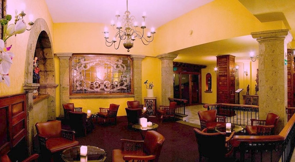 Suites Lila Hotel