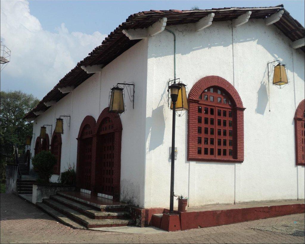 Hotel Comunitario Villa Tapijulapa