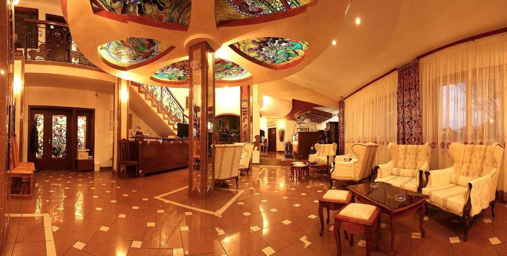 Hotel Roco