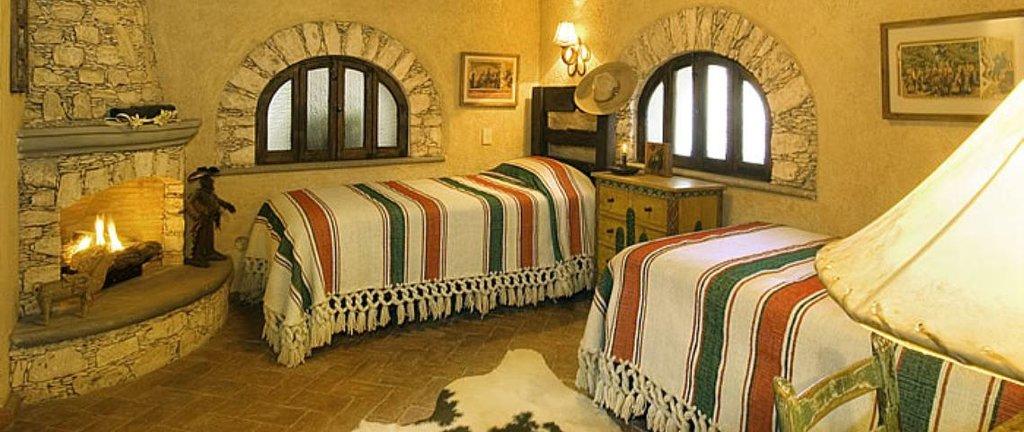 Hotel Posada Mina