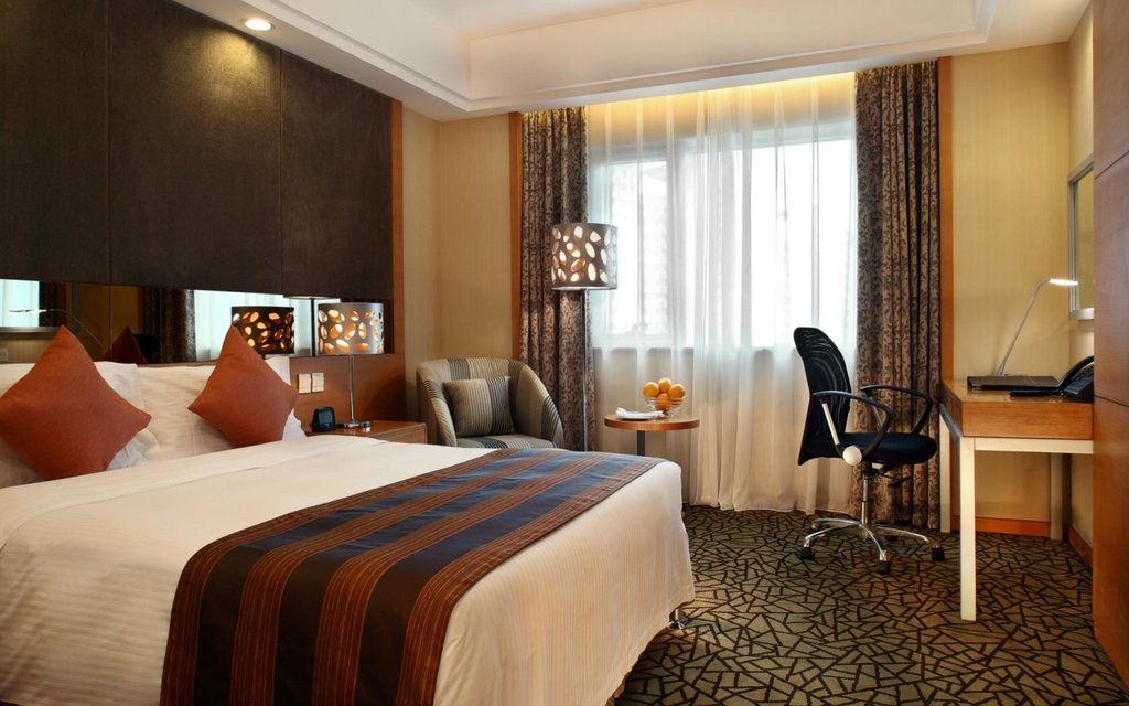 Beijing Valley Hotel