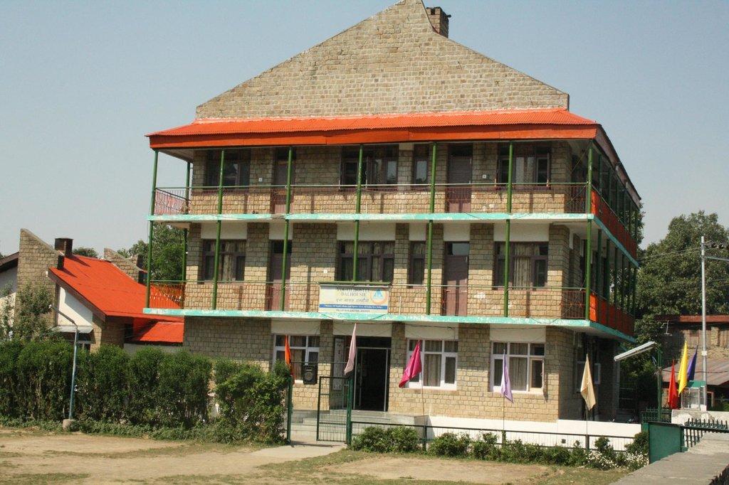 The Manimahesh-HPTDC