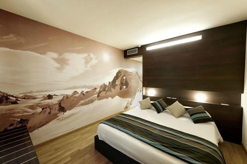 HB Aosta Hotel