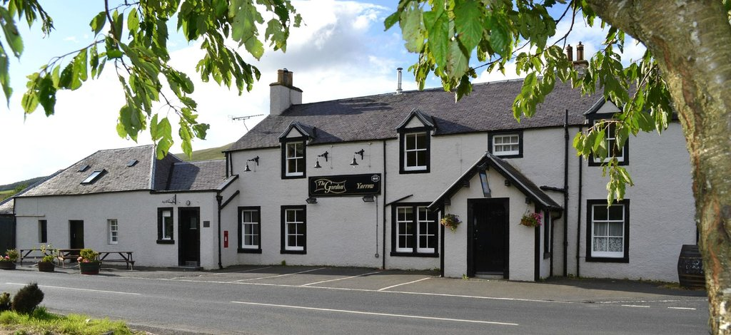 The Gordon Arms - Yarrow
