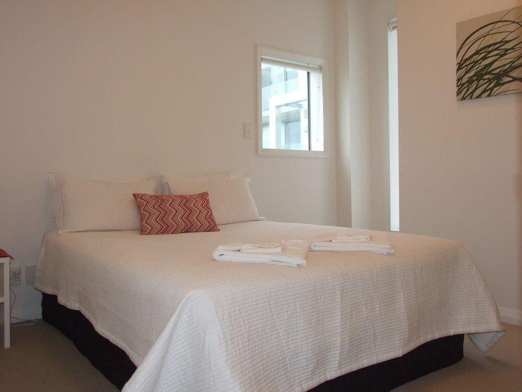 Monvie Central Serviced Apartments