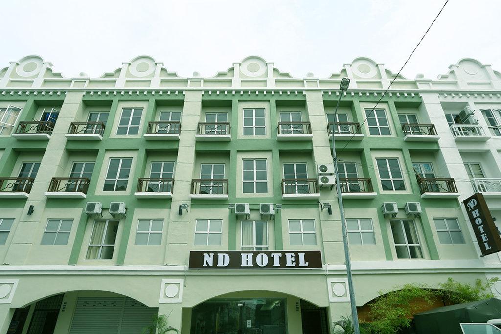 ND 호텔