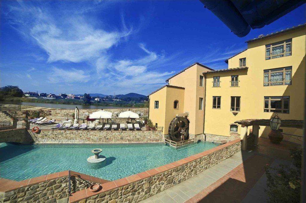 Hotel Mulino di Firenze