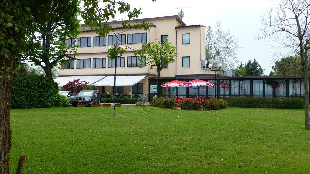 Hotel Punta Blu Ristorante Pizzeria