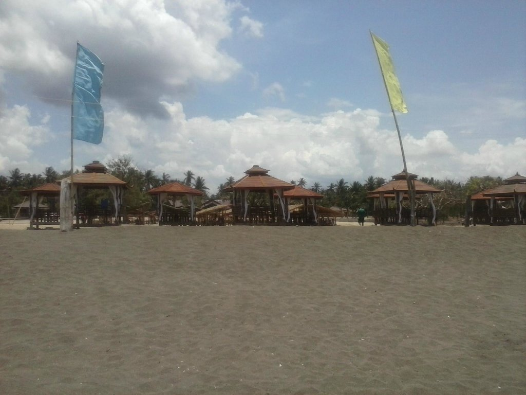 Southcrest Beach Resort and Nature Park