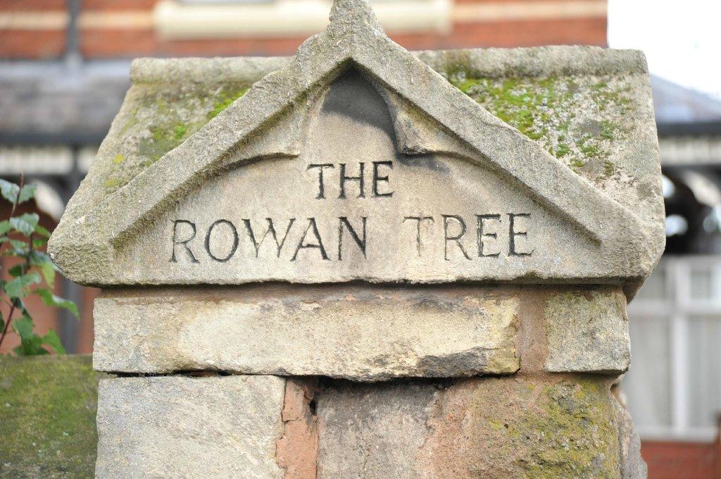 The Rowan Tree Guest House