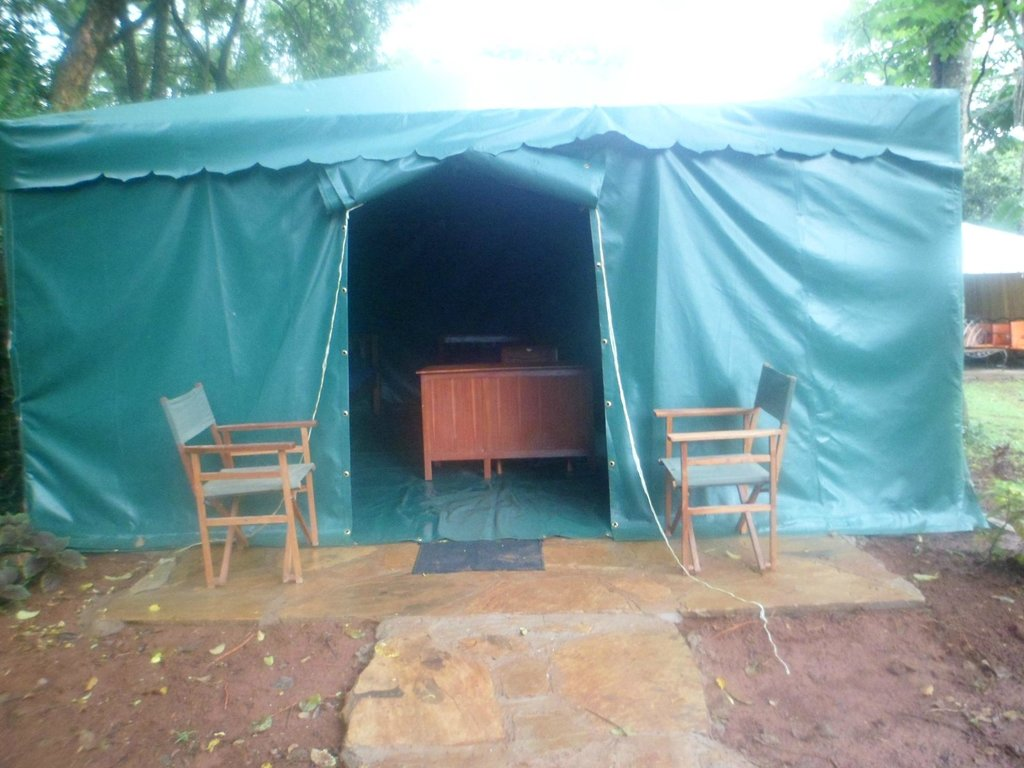 Mkenya Camp