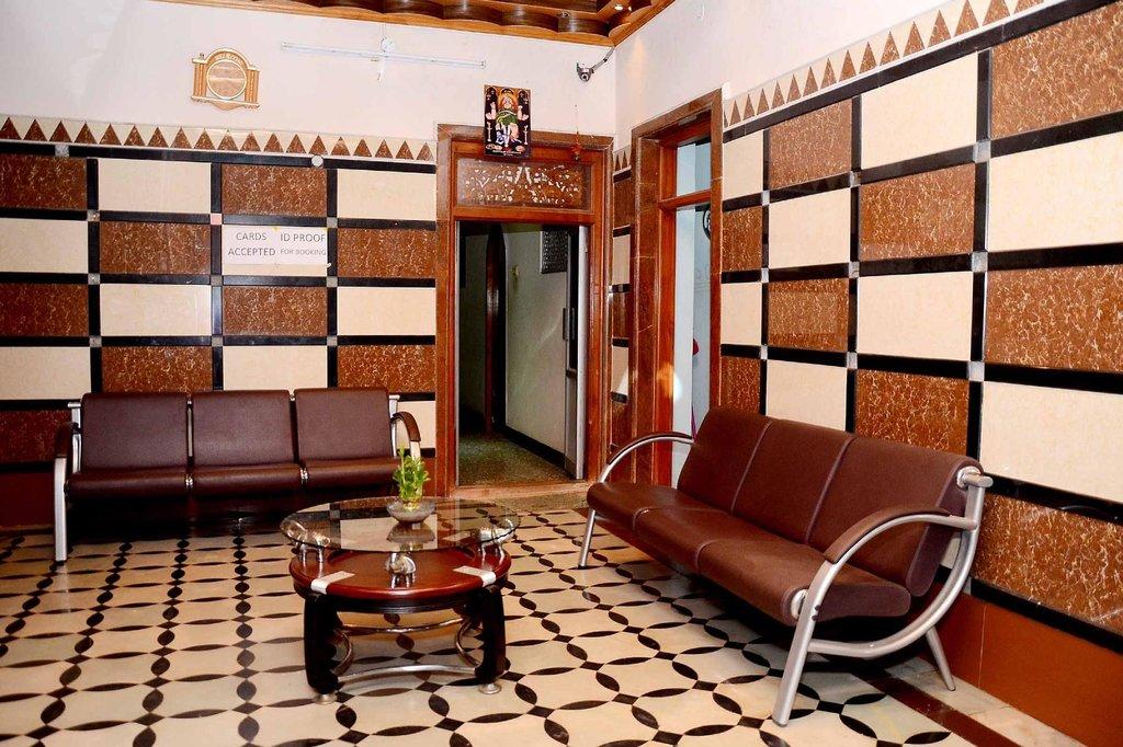 Hotel Tamilnadu -  Trichy