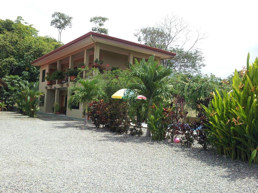 Hotel Restaurante la Fiore de Bahia