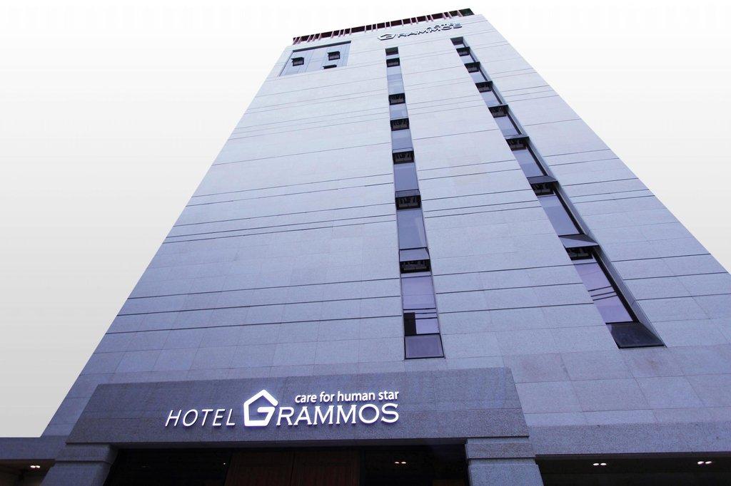 Grammos Hotel