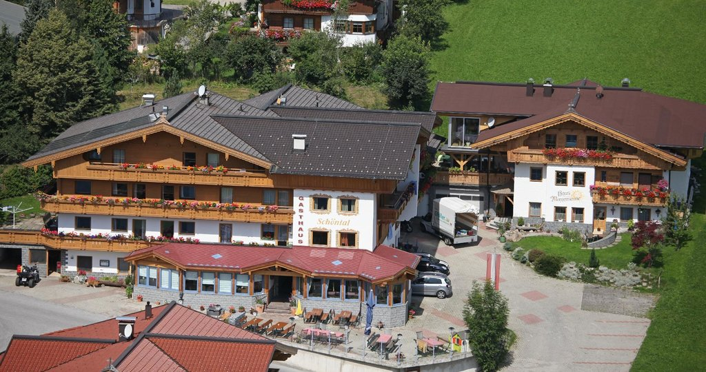 Gasthof-Pension Schontal