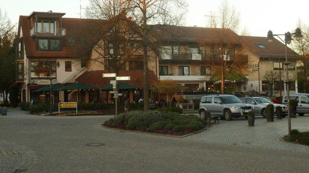 Pfaelzer Hof