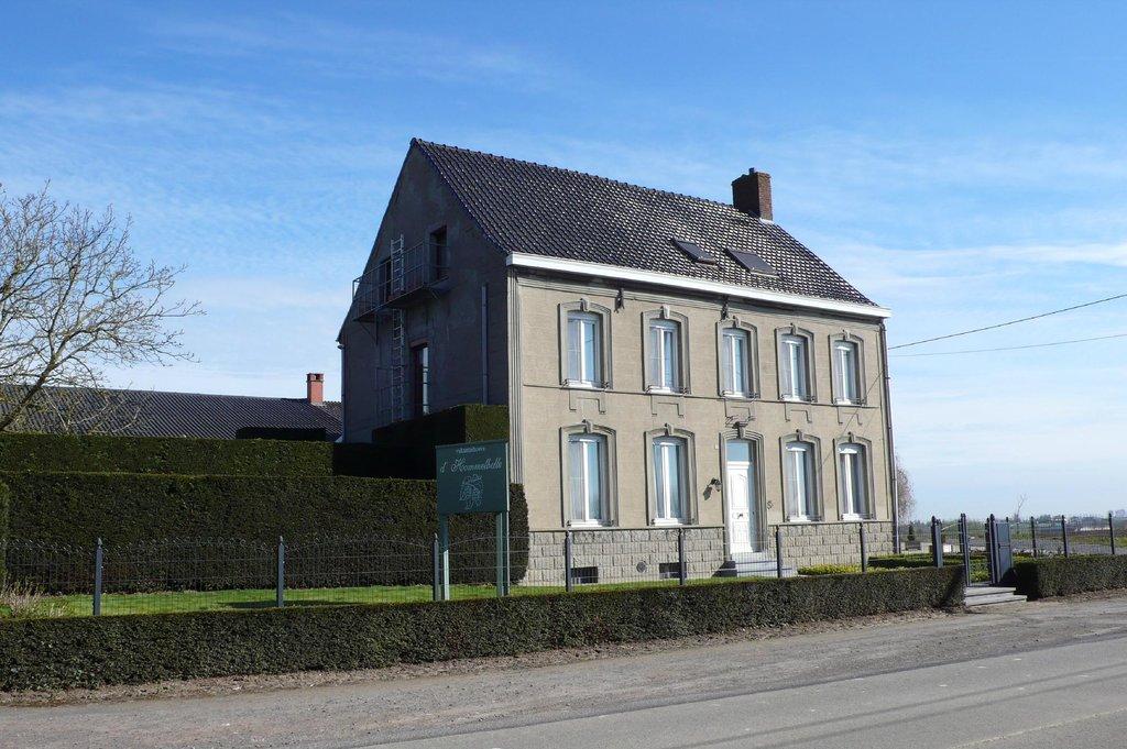 Hotel D'Hommelbelle