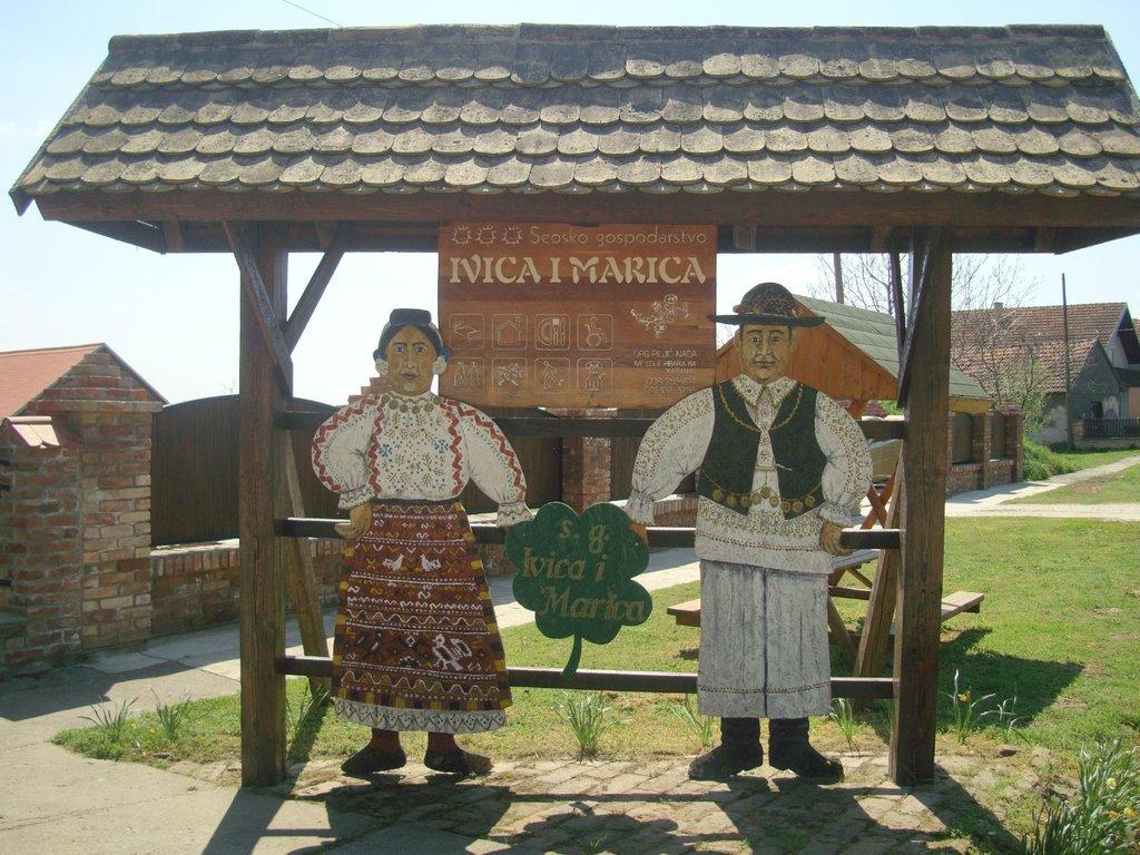 Ivica & Marica