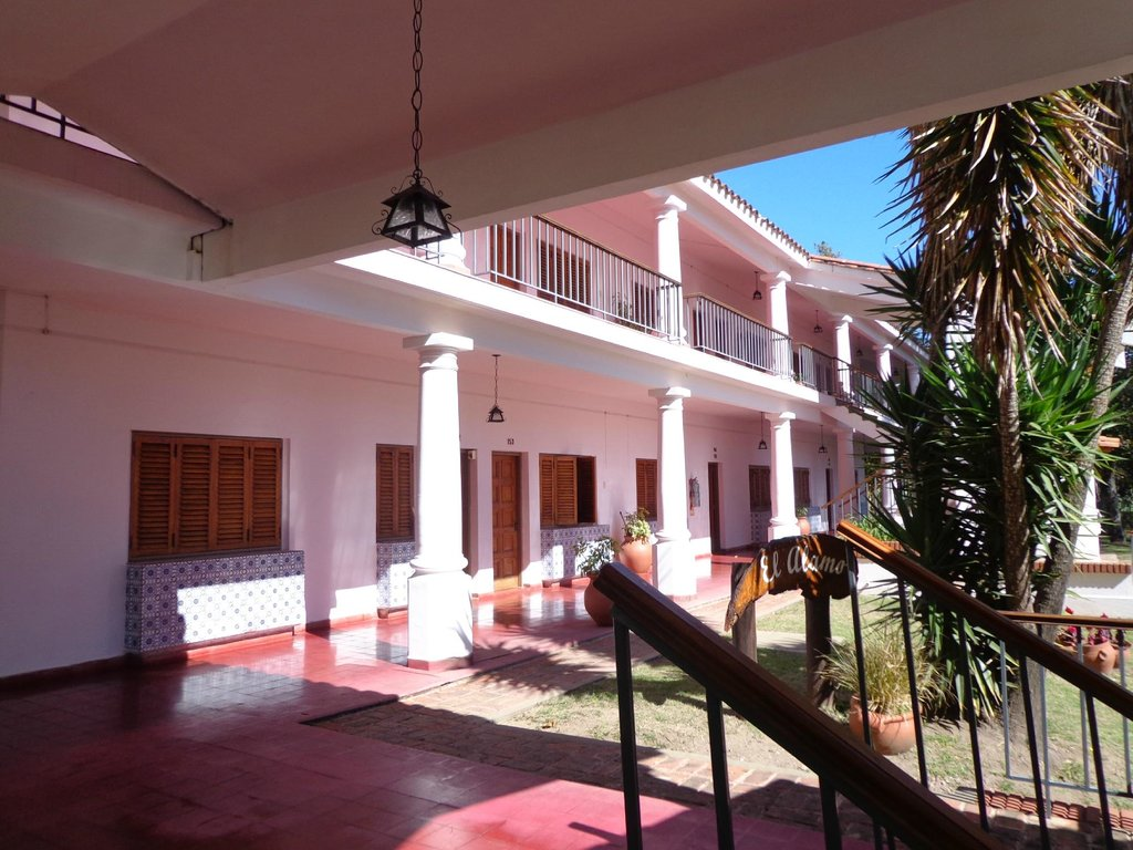 Colonia Estancia Ascochinga Golf