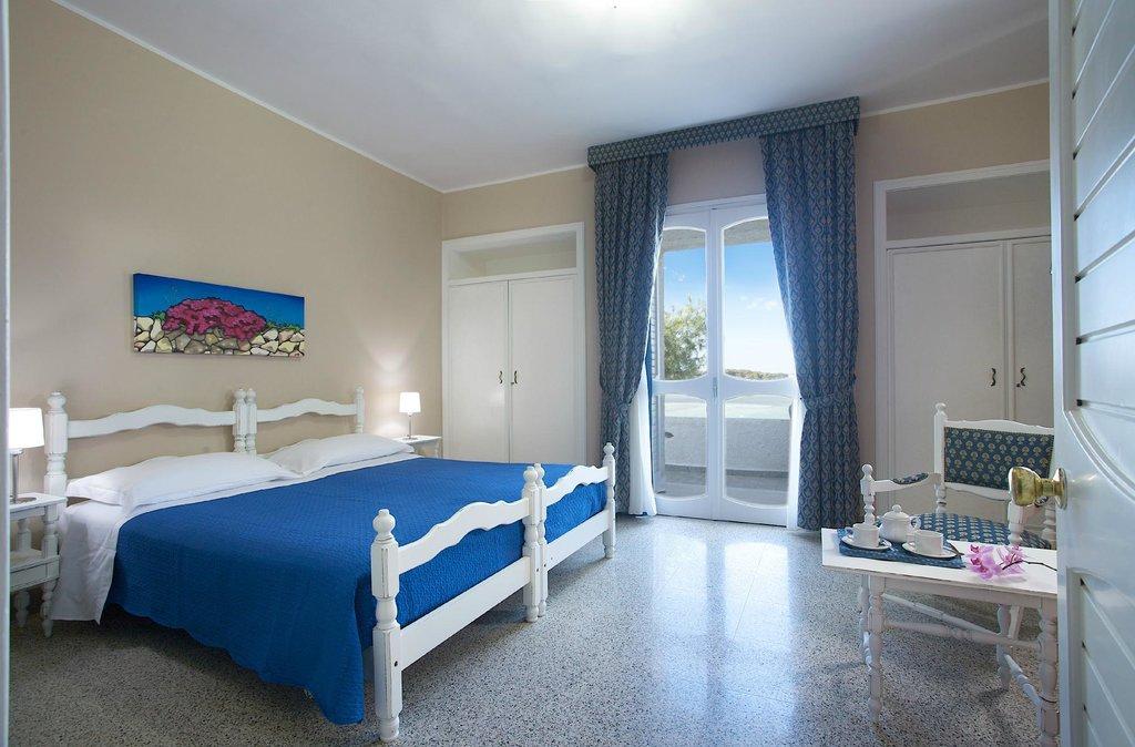 Lo Scoglio Hotel
