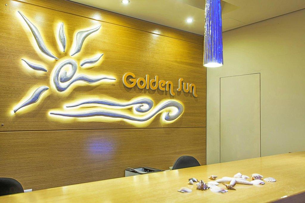 ゴールデン サン ホテル