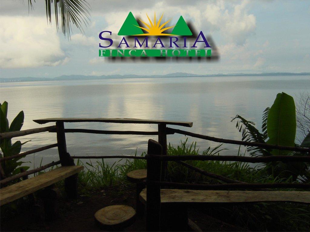 Finca Samaria