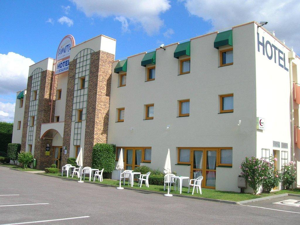 吉姆特爾飯店