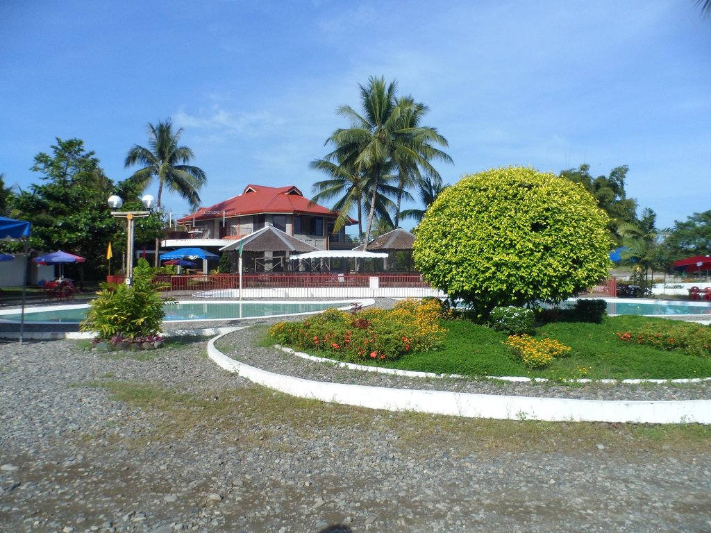 The Gazebo Resort