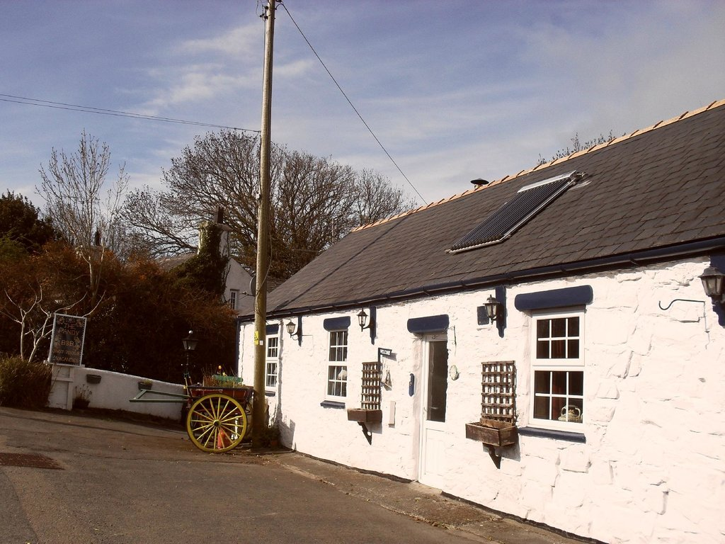 Pandy Cottage