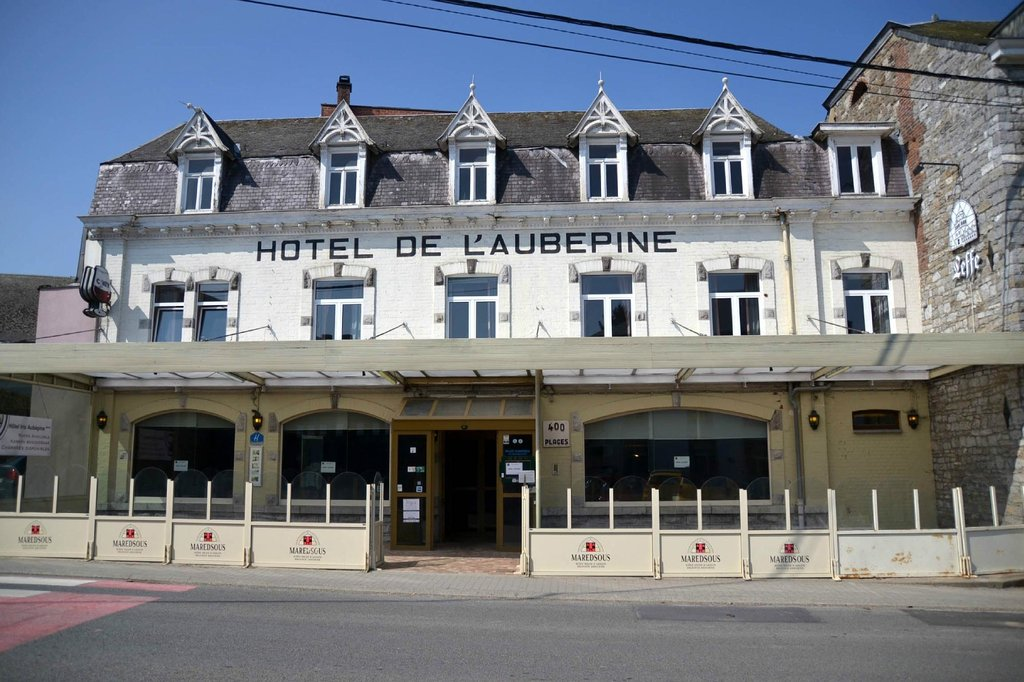 Hôtel Iris Aubépine