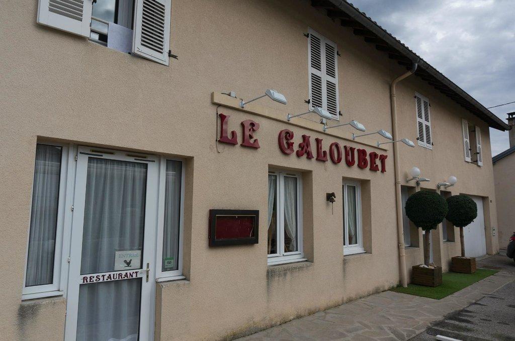Le Galoubet