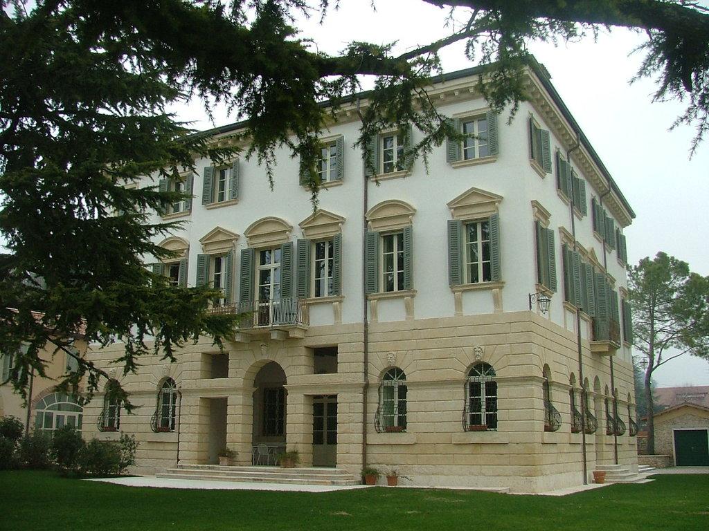 Relais Villa Graziani