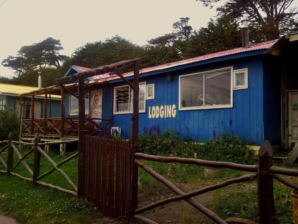 Refugio El Padrino