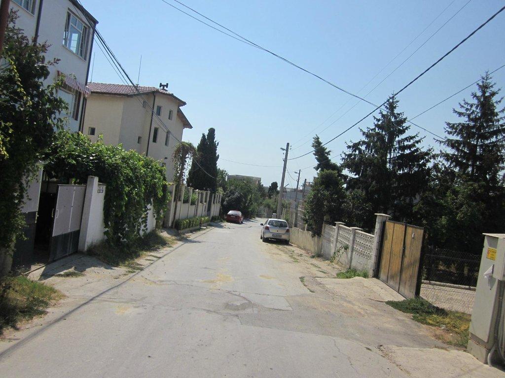 X Hostel Varna