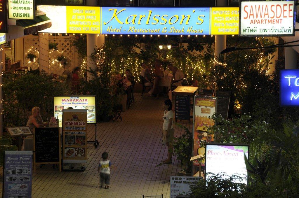 Karlssons Hotel