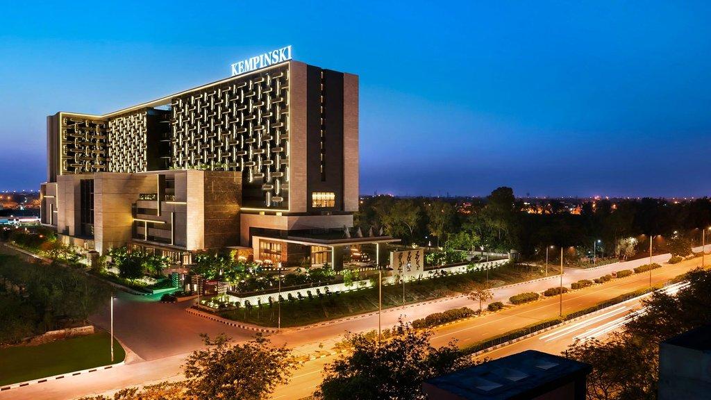 Kempinski Ambience Delhi