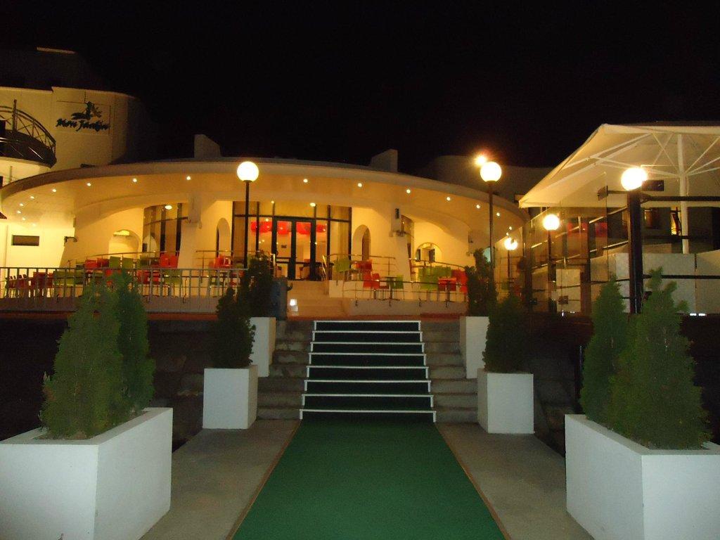 Mon Jardin Hotel