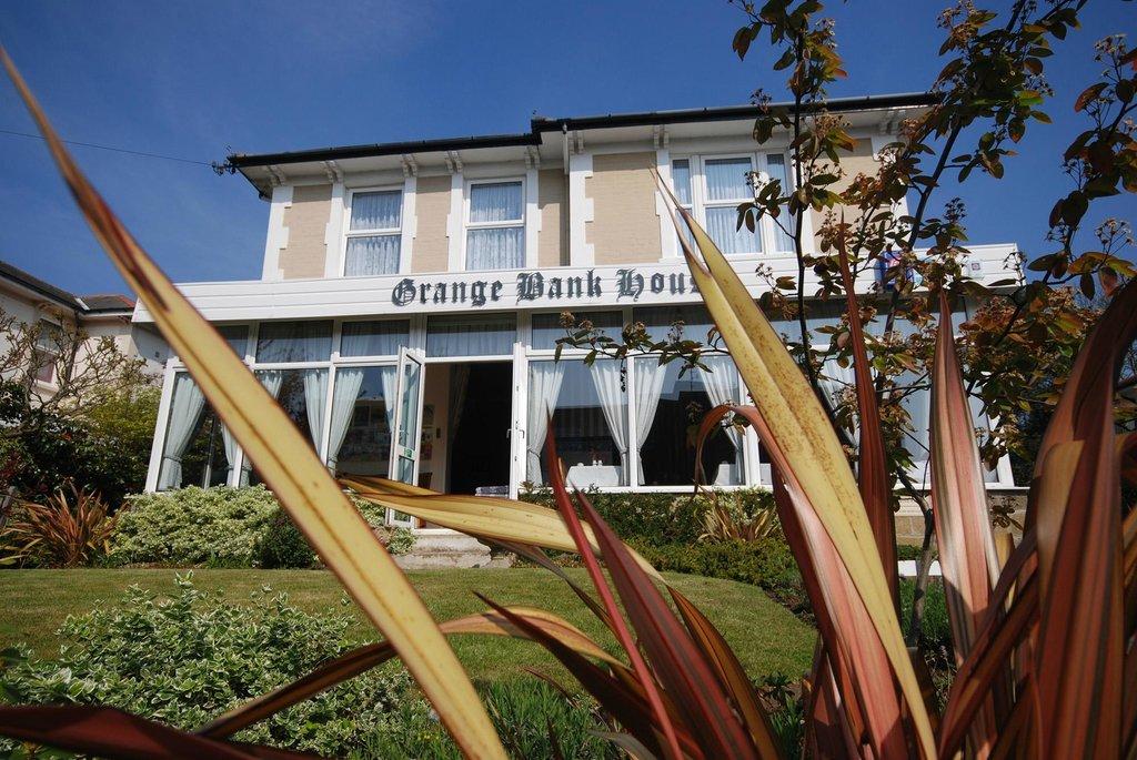 Grange Bank House