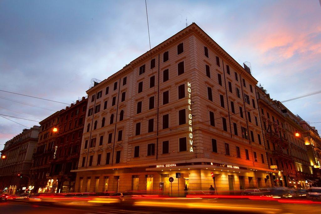 호텔 제노바